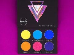 Brand Kosmetik yang Merilis Eyeshadow Palette di Bulan Juli