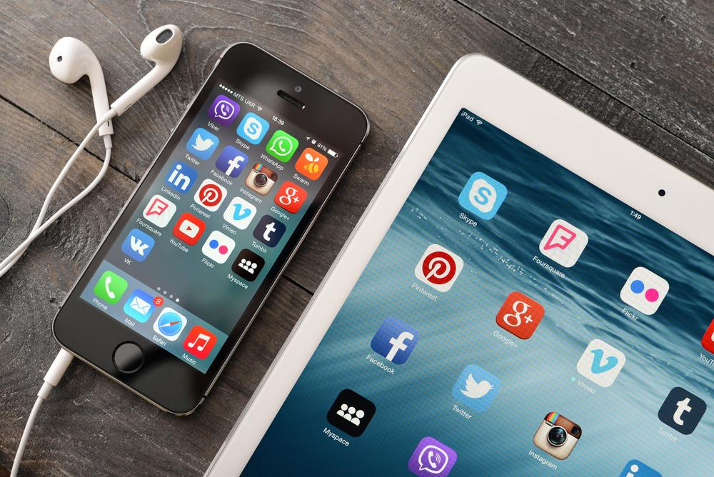 Rapikan Konten Media Sosial