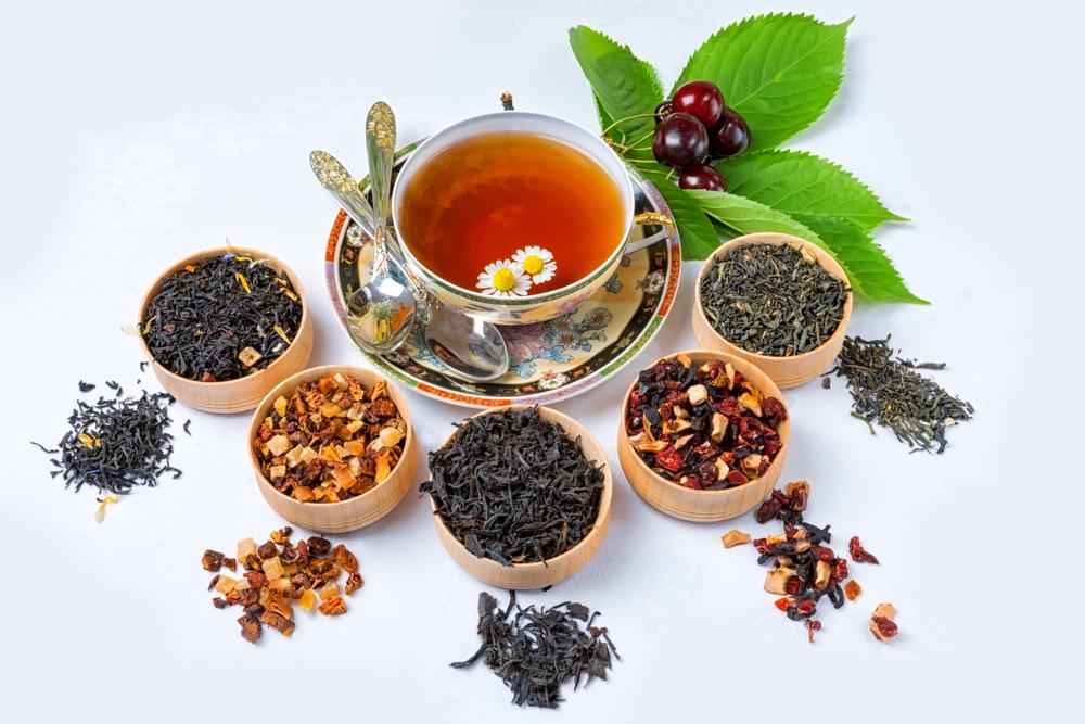 jenis teh yang memiliki khasiat untuk kecantikan