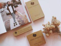 Poppy Dharsono Cosmetics