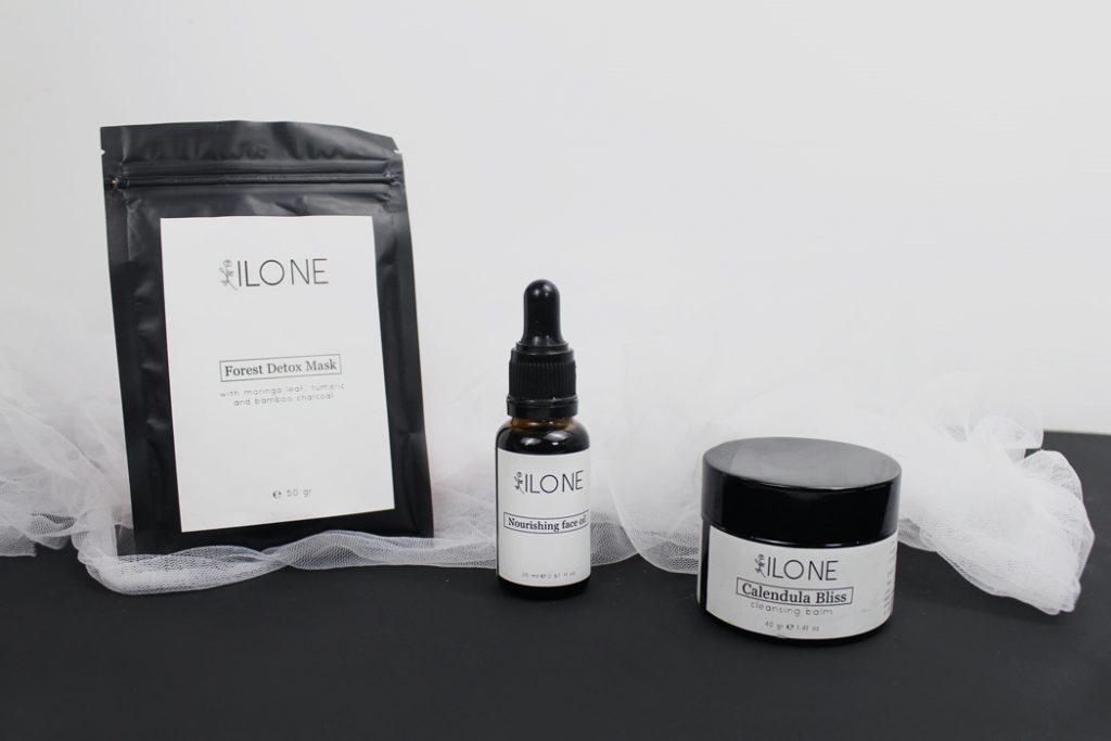 Ilone Skin Care