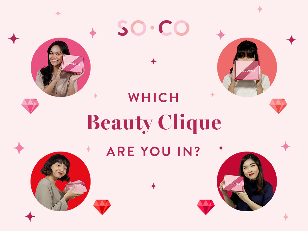 SOCO Beauty Clique
