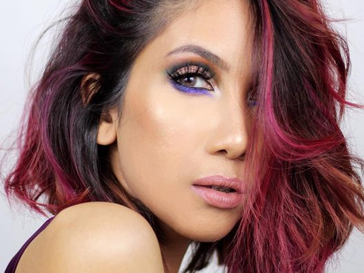 Rekomendasi Eyeshadow Palette dari Suhay Salim