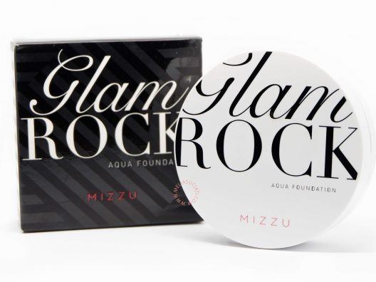 MIZZU GLAM ROCK AQUA FOUNDATION