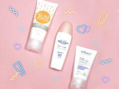 Sunscreen di bawah Rp100.000