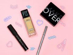 Produk Makeup untuk Pemula