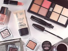 Kosmetik Drugstore Favorit Beauty Vlogger