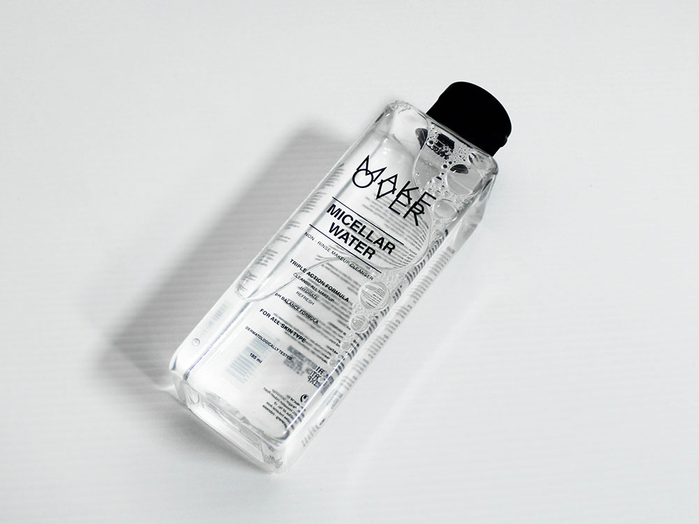 Review: Make Over Micellar Water