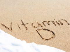 Kekurangan Vitamin D