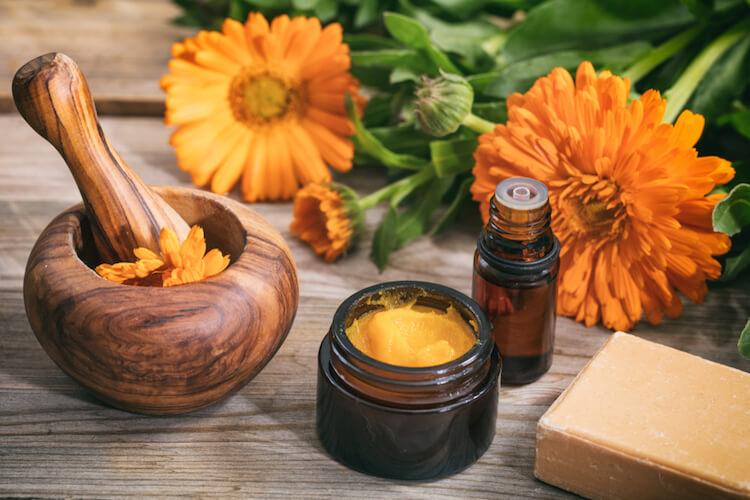 Kandungan Skin Care Kulit Iritasi