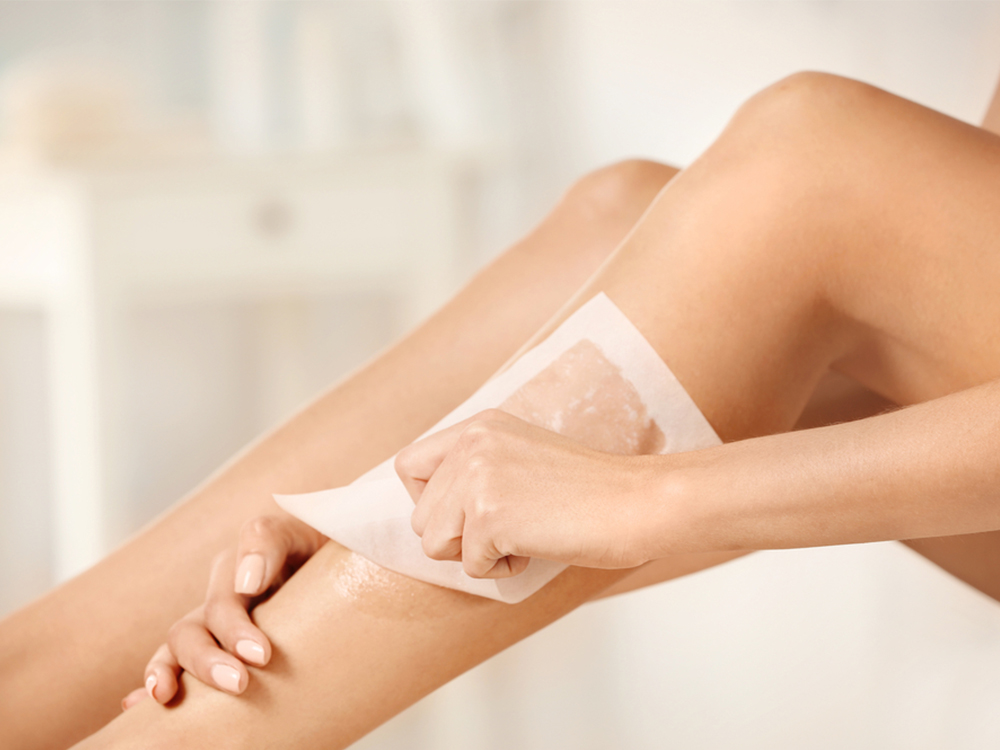 Produk Hair Removal