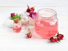 Rose Water dari Brand Lokal