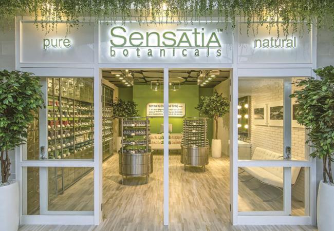Sensatia Botanicals Untuk Kulit Kering