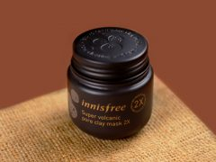 Innisfree Super Volcanic Clay Mask 2x