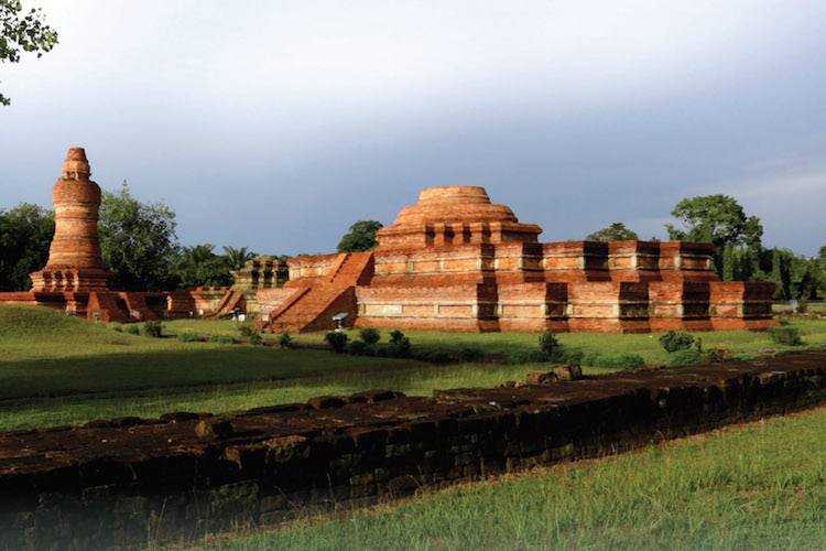 Destinasi Wisata di Riau