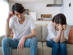 Alasan Para Wanita Tetap Bertahan dalam Toxic Relationship