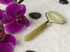 Jade Roller dari Brand Lokal