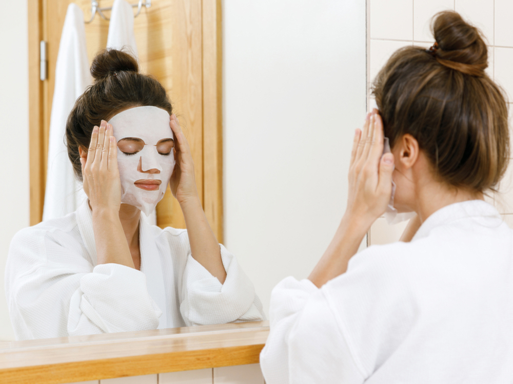 Sheet Mask Mediheal