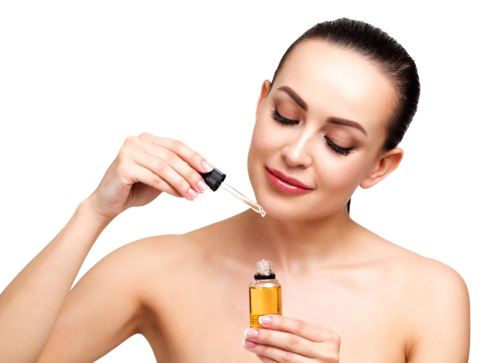 Face Oil dari Brand Lokal
