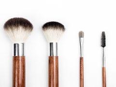 Kuas Makeup Keluaran Brand Lokal