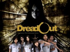 DreadOut Game Horor Lokal