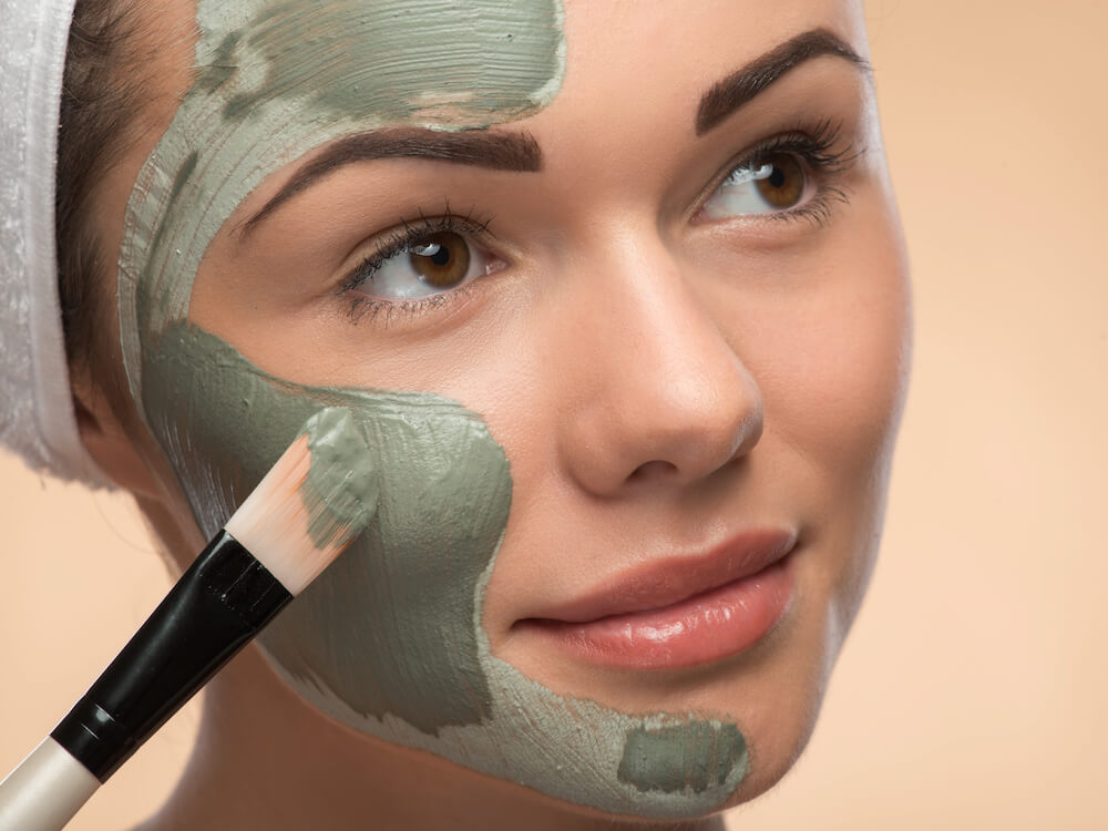 Clay Mask Favorit Beauty Influencer Indonesia