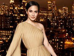 Aktris Indonesia yang Menjadi Ambasador Brand Kosmetik Internasional