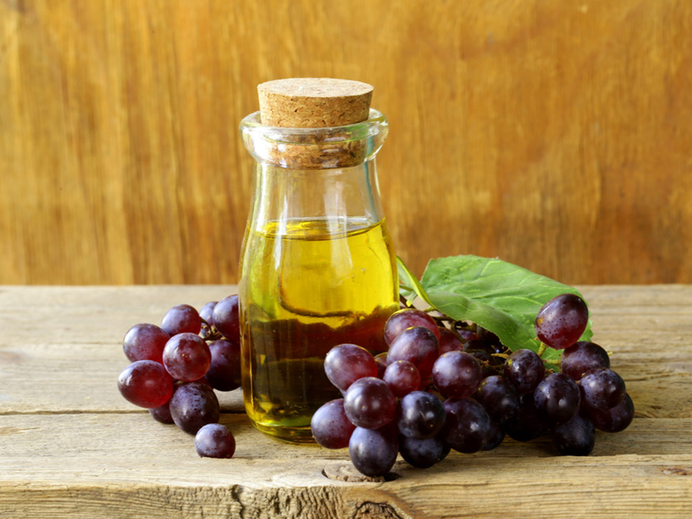 manfaat grape seed oil
