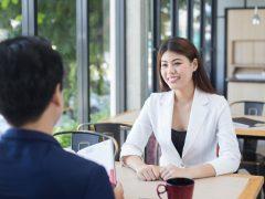 Kecerdasan Emosional Saat Wawancara Kerja