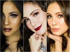 Inspirasi Makeup Paola Tambunan