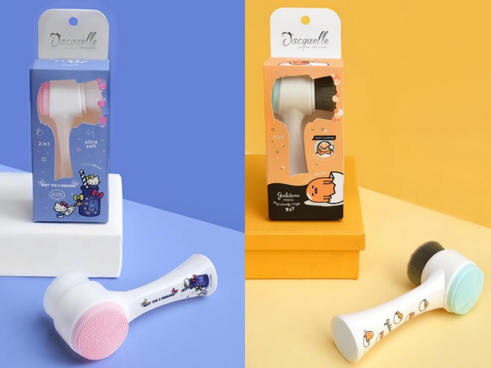 Brand Kecantikan Lokal yang Berkolaborasi dengan Sanrio