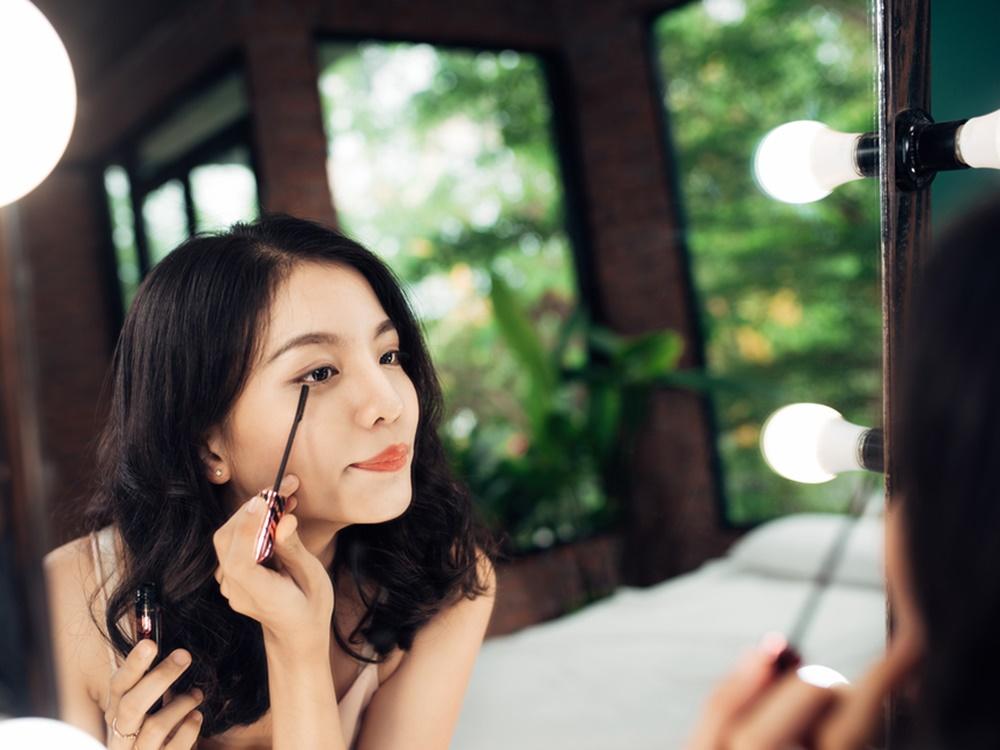 Produk Makeup Mata dari Brand Lokal