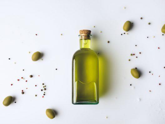 Produk Minyak Zaitun dari Brand Lokal