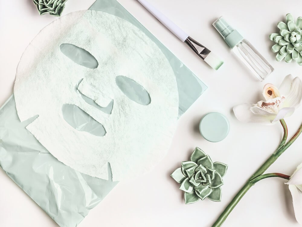 Pilihan Sheet Mask dari Brand Lokal