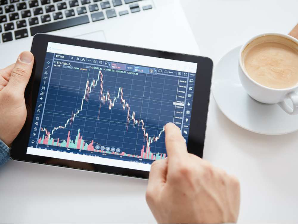 mempelajari trading saham