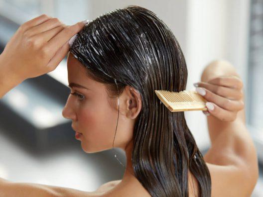 Produk Perawatan Rambut untuk Rambut Kering