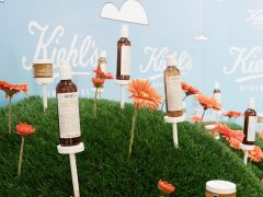 Kiehl's Nature's Playground