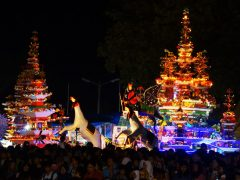Festival Tabut Bengkulu