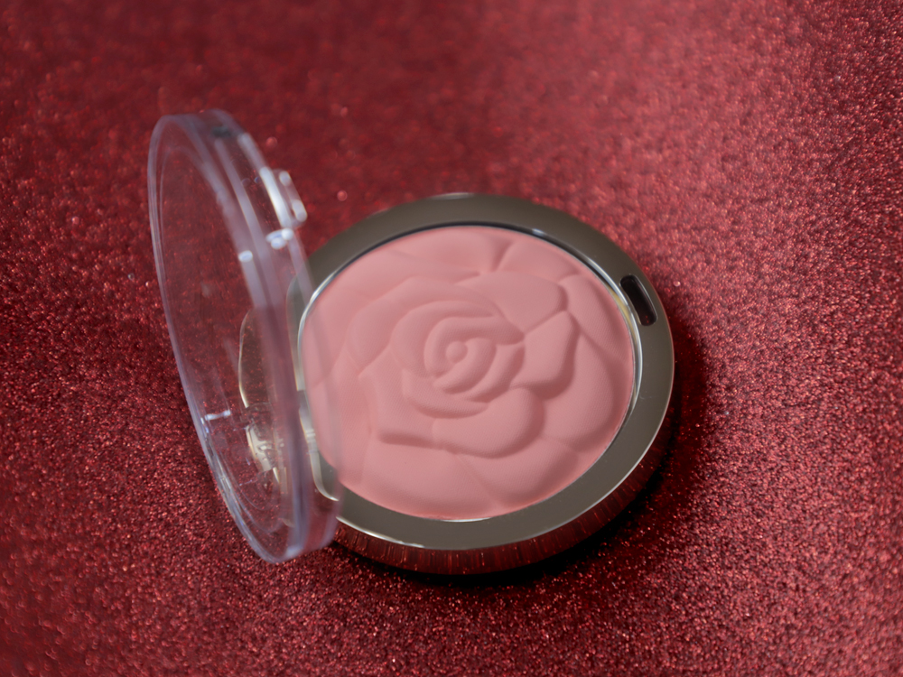 Milani Rose Powder Blush Shade Coral Cove