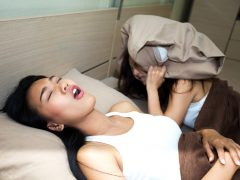 penyebab mendengkur saat tidur
