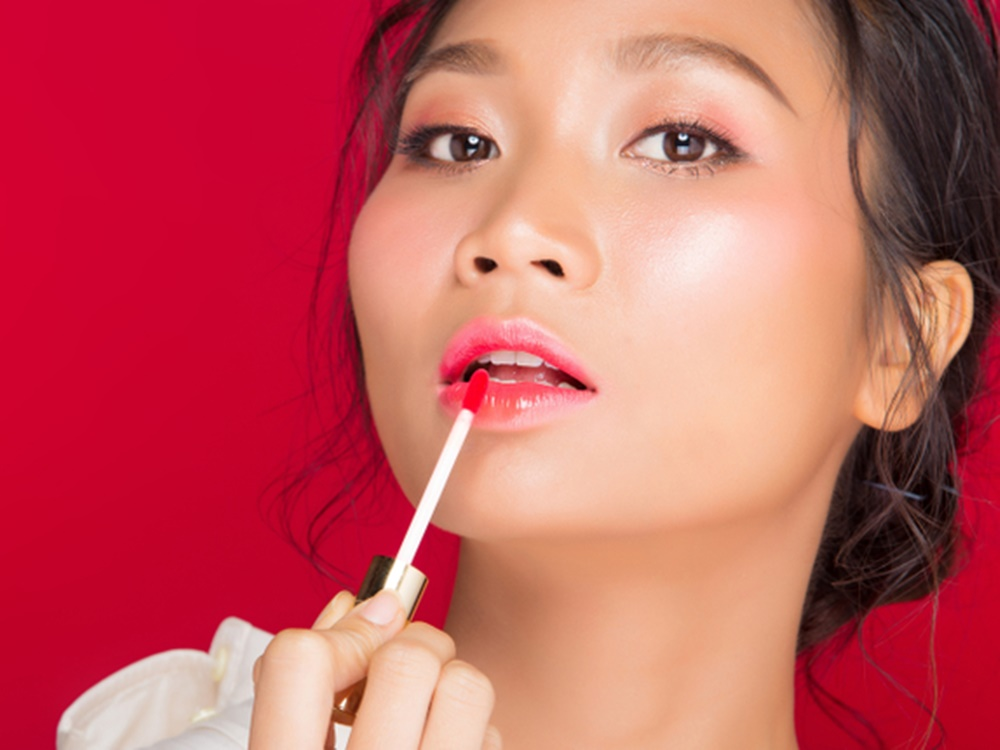 Produk Lip Stain Dari Brand High End