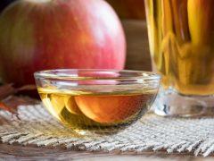 Hal yang Perlu Anda Ketahui Sebelum Mencoba Cuka Apel