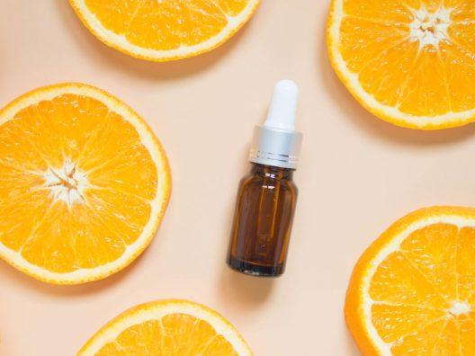 Serum Vitamin C dari Brand Lokal