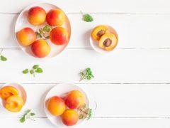 Manfaat Aprikot