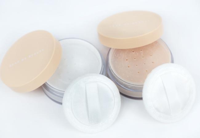 Dear Me Beauty Airy Poreless Powder