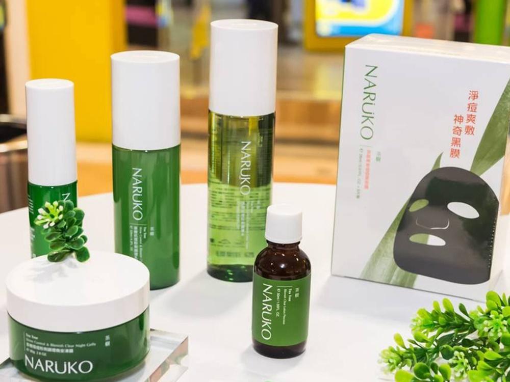 produk naruko untuk atasi masalah kulit berminyak dan berjerawat