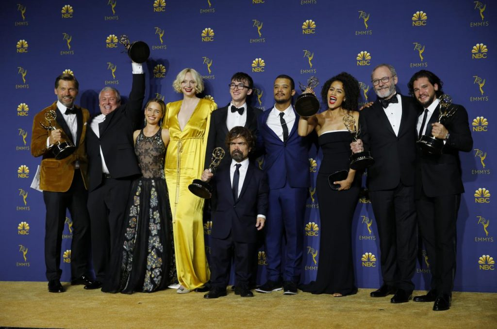 Pemenang Emmy Awards 2018