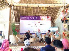 Ubud Writers & Readers Festival
