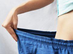 Indikasi Kesehatan dari Penurunan Berat Badan