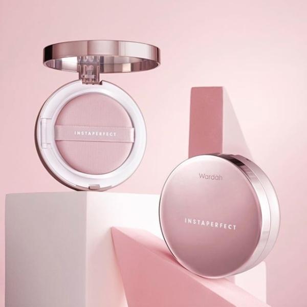 Wardah Instaperfect: Lini Premium dari Wardah Cosmetics